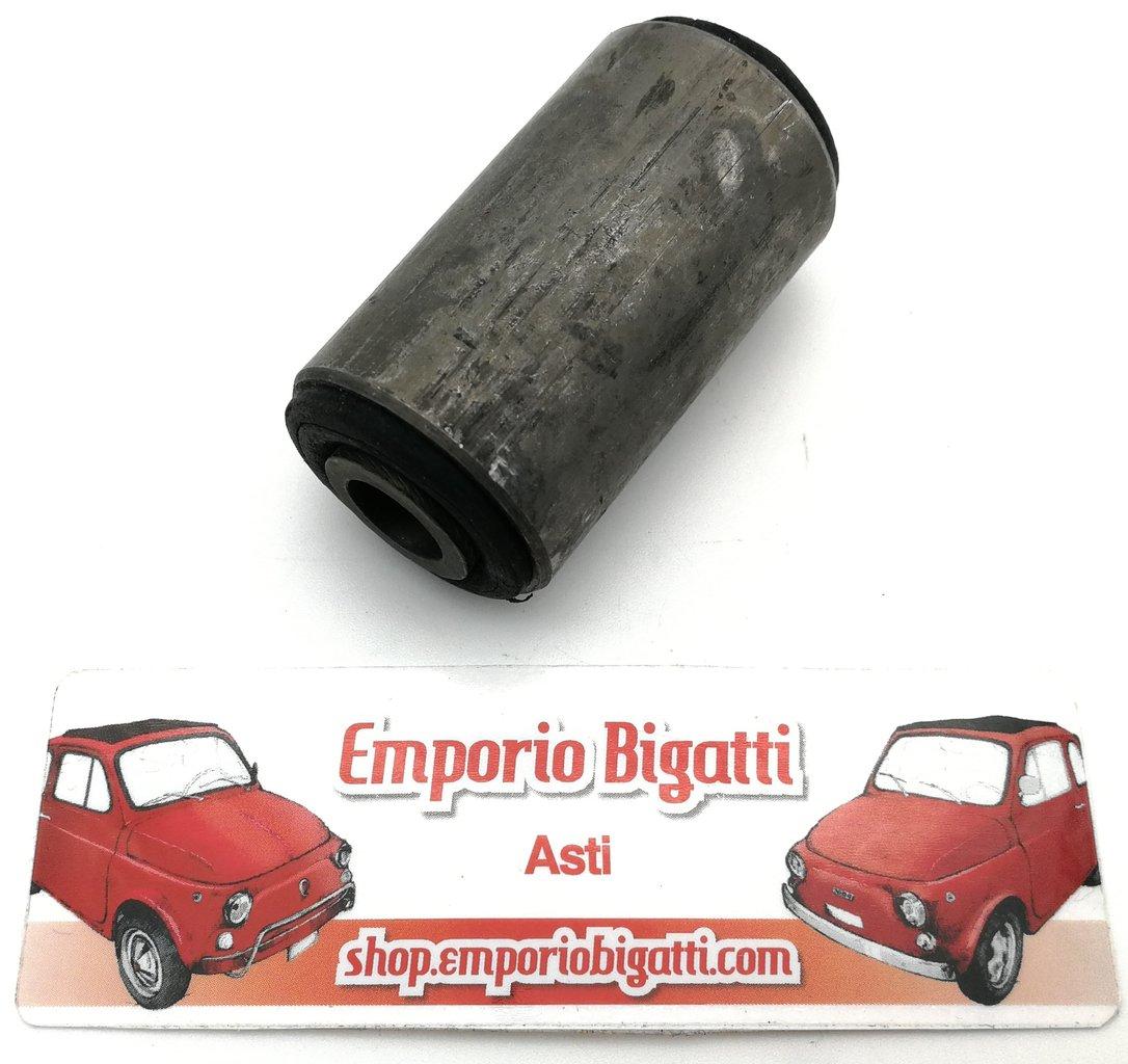 Boccola Silent Block Misura 51x27x10 Balestra Fiat 500