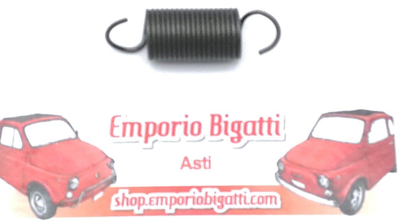 GANCIO COFANO ANTERIORE FIAT 500