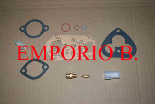 KIT REVISIONE CARBURATORE FIAT 500 D