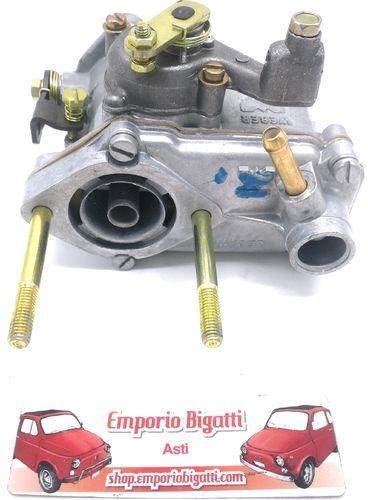 FIAT 500 F//L//R  126 KIT SERIE REVISIONE CARBURATORE WEBER 28 IMB DISTANZIALE