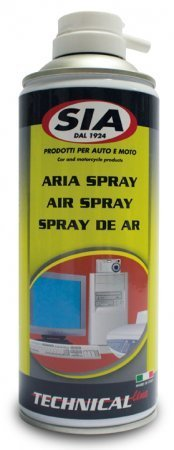 ARIA SPRAY 400 ml